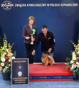 National Dog Show Piaseczno 24.03.2019